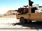 Quân đội Syria thất bại không đáng trước IS tại Homs