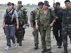 IS tung video tấn công Philippines, quân chính phủ tiêu diệt 420 chiến binh khủng bố