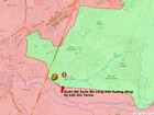 Vệ binh Syria tung đợt tiến công mới đánh phiến quân ven Damascus