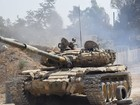 Chiến sự Syria: Quân Assad chuẩn bị ra đòn mạnh vào phe thánh chiến ngoại vi Damascus