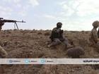 Chiến sự Syria: Hezbollah diệt hàng loạt phiến quân tại biên giới Syria - Lebanon