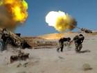 """""""Hổ Syria"""" tấn công về giải cứu Deir Ezzor, phiến quân tấn chiếm Idlib"""