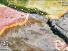 """""""Hổ Syria"""" diệt hàng trăm thủ lĩnh và phiến quân IS tại Raqqa (video)"""