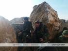 Quân đội Syria đánh tan IS, phá vây sân bay Deir Ezzor (video)