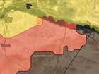"""""""Hổ Syria"""" đè bẹp IS chiếm 6 cứ địa ở Raqqa, IS điên cuồng chống cự tại Deir Ezzor, Hama"""