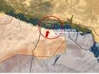"""""""Hổ Syria"""" đè bẹp IS, chiếm liên tiếp 5 địa bàn phiến quân ở Raqqa (video)"""
