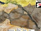"""Quân đội Syria quét sạch IS, đánh chiếm """"lá chắn"""" chiến lược Al- Sukhnah (video)"""