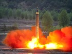 Triều Tiên đe sẽ phóng 4 tên lửa đạn đạo về phía Guam, Mỹ