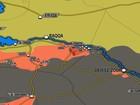 Quân đội Syria thắng trận dồn dập, giành ưu thế chiến lược trên chiến trường  (video)