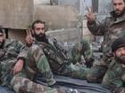Vệ binh Syria đánh bật Al-Qaeda tập kích vào ngoại ô Aleppo