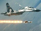 Nga không kích ác liệt IS trên chiến trường Raqqa (video)