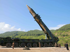 """Ukraine """"đứng sau"""" thành công tên lửa Triều Tiên?"""