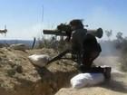 IS phản kích thất bại trên chiến trường Hama