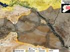 """""""Hổ Syria"""" ồ ạt đánh chiếm 3 cứ địa, sắp bao vây IS ở trung tâm Syria"""