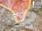 """""""Hổ"""" Syria tung đòn cắt đứt đường sống IS ở Homs, Hama"""