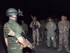 """Trực thăng Nga xối đạn, """"Hổ Syria"""" tập kích diệt gọn IS (video)"""