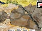 Nga không kích hủy diệt phiến quân, yểm trợ quân đội Syria ở Homs