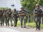 Hơn 500 phiến quân IS bị tiêu diệt tại trận chiến Marawi