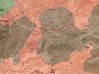 """""""Hổ Syria"""" đánh tràn xuống Homs, chiến tuyến IS bắt đầu sụp đổ"""