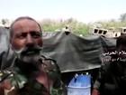 Chiến sự Syria: Quân Assad tập kích phá hủy sào huyệt IS ở Deir Ezzor (video)