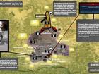 Sắp bại vong, IS ngoan cố tử thủ tại hang ổ Raqqa (video)