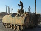 Thổ Nhĩ Kỳ - Thế lực uy hiếp trên chiến trường Syria và Trung Đông