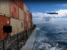 """Mỹ biến tên lửa Tomahawk thành """"sát thủ"""" diệt hạm (video)"""