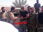 """""""Hổ Syria"""" tiên phong đập tan IS, chiếm căn cứ phòng không ở Deir Ezzor (video)"""