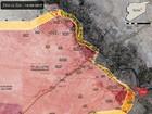 Quân đội Syria đánh dẹp IS ở Deir Ezzor, băng qua Euphrates chặn người Kurd (video)