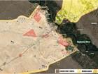 """Người Kurd đe đánh quân đội Syria tại Deir Ezzor, IS """"vờ"""" chống cự"""
