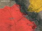 Quân Syria chiếm cứ địa IS tại Deir Ezzor, chặn người Kurd chiếm đất