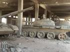Quân đội Syria truy diệt IS, chiếm kho vũ khí lớn tại đông Hama (video)