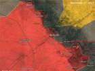 """Đặc nhiệm """"Săn IS"""" vượt Euphrates đánh IS, phủ đầu liên quân Mỹ-Kurd"""
