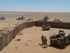 Nga-Syria ra đòn ào ạt, Mỹ đành rút quân khỏi biên giới Syria-Iraq