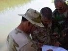 Quân Syria băng qua Euphrates nghiền nát IS, Mỹ vội đề xuất đàm phán (chùm video)