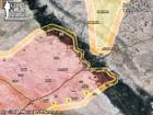 """'Hổ Syria"""" nghiền nát IS, ồ ạt đánh chiếm 4 cứ địa tại Deir Ezzor (video)"""