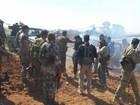 Quân đội Syria dồn dập tiến đánh IS, đoạt thêm cứ địa ở Hama (video)