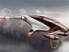 Airbus dự định thử nghiệm taxi bay tự hành vào cuối năm nay