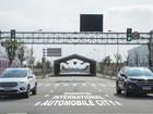 Ford phát triển công nghệ giúp lái xe rẽ trái an toàn nơi giao lộ