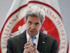 Cựu Ngoại trưởng John Kerry có công việc mới