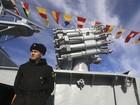 """Báo Anh: """"Hạm đội mới của Putin có thể làm tê liệt châu Âu"""