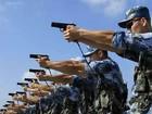 Trung Quốc dự kiến tăng gấp 4 lần lực lượng thủy quân lục chiến