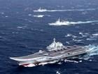 Trung Quốc vượt Mỹ, đóng tàu sân bay tốt nhất thế giới?