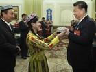 Trung Quốc: Vạn lý Trường thành bằng thép ngăn ly khai Hồi giáo