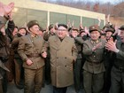 """""""Triều Tiên không có gì phải sợ, tiếp tục đẩy mạnh chương trình hạt nhân"""""""