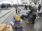 IS đã nhận trách nhiệm về vụ tấn công ở London