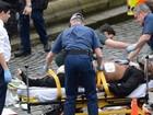 Kẻ tấn công khủng bố ở London - Khalid Masood, là người thế nào?