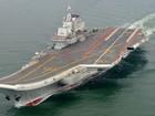 Khi nào Trung Quốc hạ thủy tàu sân bay thứ hai?