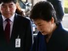 Cựu Tổng thống Park Geun -hye sắp bị bắt