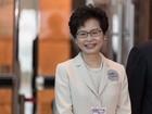 Đặc khu hành chính Hong Kong lần đầu tiên có nữ lãnh đạo